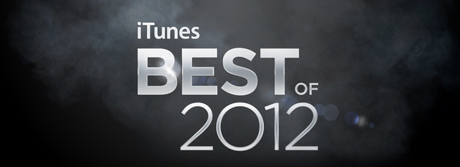 bestof2012itunes