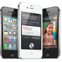 iPhone 4S Pre-Orders Top One Million in First 24 Hours