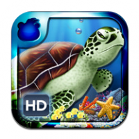 Tap Reef HD Fish Farm - Will Wow You & Your Friends