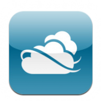 Microsofts Launches SkyDrive for iPhone - Their Answer to Dropbox