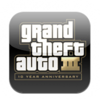 Grand Theft Auto 3 Now Available For the iPhone & the iPad