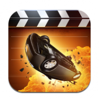 Action Movie FX - Add Amazing Special Effects to Your iDevice Videos