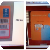 Micro-SIMs Arriving at AT&T, in anticipation of 4G LTE iPhone and iPad 3?