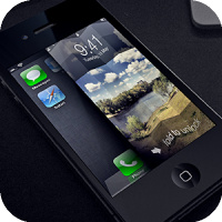 [Tweak] Unfold : Brings 'Fold to Unlock' To your iPhone | iPod Touch!