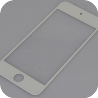 Taller iPod Touch Front Panel leaked [Photos]