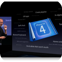 Watch Apple Keynote on Firmware 4.0