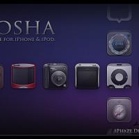 Zosha [SpringBoard Theme]