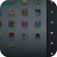 Deck HD : Brings Beautiful Setting Toggles And Much More To The iPad