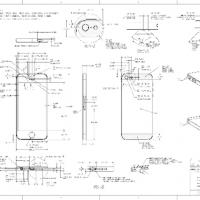 iPhone 5 Schematics And Blueprints