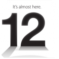 Apple Announces Likely 'iPhone 5' event on Sep 12th