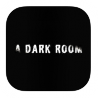Hit Game 'A Dark Room' : Goes FREE for a limited time.
