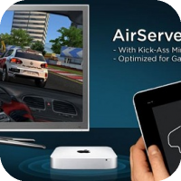 AirServer : Finally Brings iOS Mirroring To The Mac