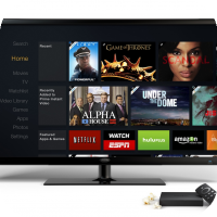 Amazon unveils the new 'Amazon Fire TV' - A Video Streaming & Gaming Box