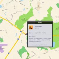 iOS 6 Maps App gets Construction Alerts