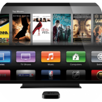 Apple to Offer Set-Top Box for U.S. Cable TV?