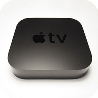 Apple Said To Introduce New Apple TV Set-Top Box In April