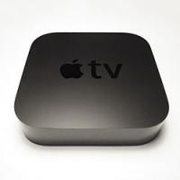 Apple Prepping 42 & 50 Inch iTVs