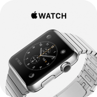 Watch 'Apple Watch' Reveal and Full Introduction Videos