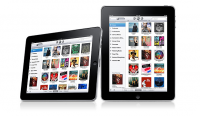 Apple Rolls Out iPad Ad