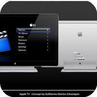 [Rumor] Can You Say iTv? xApple Exec Says Apple Tv Coming This Fall