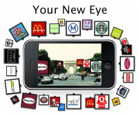 First Augmented Reality App Hits AppStore