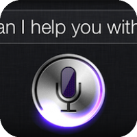 SiriLaunch : Launch Siri From Notification Center
