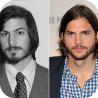 Ashton Kutcher relishes The Opportunity To Play The Role  of Steve Jobs