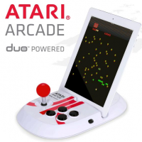Atari Arcade Brings Old School Gaming To The iPad