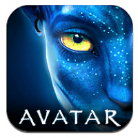 Avatar By James Cameron For iPad - On Sale For $.99cents