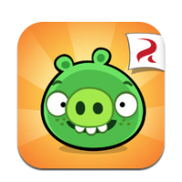 "Get Highly Rated ""Bad Piggies"" is Apple's Free App of the Week [Free]"