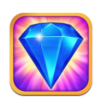 [iFree] Bejeweled For iPhone