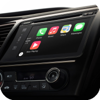 Apple's CarPlay is Relatively Easy to Integrate Into Existing Apps