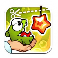 Cut the Rope Experiments-Updated Adding 25 new levels