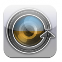 Cycloramic App : Spins Your iPhone 5 360 degrees While Recording Video