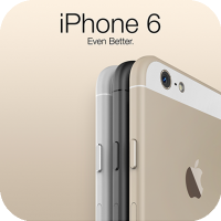 These are The Best Mockups of the Rumored iPhone 6 [Images]