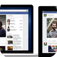 Facebook Rolling out Revamped News Feed-Coming To The iPhone and iPad in Few Weeks