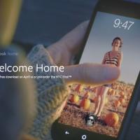 Facebook Announces : Facebook Home And HTC First  [Facebook Phone] [Photos]