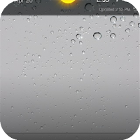 Forcast : Brings Weather Widget To The LockScreen