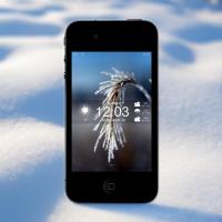 Frost LS [Lockscreen]