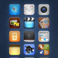 Genesis iPad  [Springboard Theme]