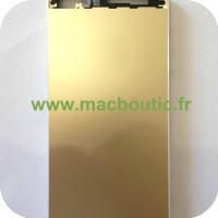 Leaked Gold Colored iPhone 5S MidFrame points to a Gold iPhone? [Photos]