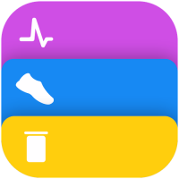 Concept of the rumored iOS 8's  'Healthbook' App [Images]