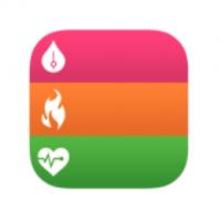 Rumored iOS 8 Healthbook App Interactive Demo [Video]