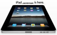 iPad JailBreak! Demo