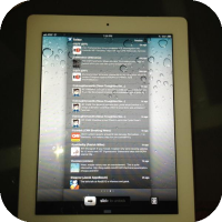 @planetbeing Also Confirms iPad 2 Jailbreak [Photo]