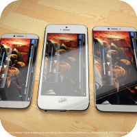Beautiful iPhone 6 Concept Renders [Images]