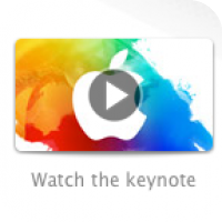 Watch The March 7th iPad Event Keynote [Video]