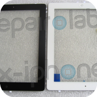 Leaked iPad 3 Digitizer Shows Home Button!