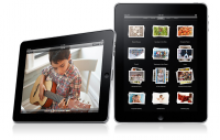 "Watch the iPad Launch ""Keynote"""