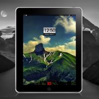 2MBB [iPad] [LockScreen]